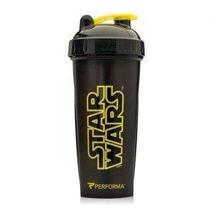 Perfect Shaker Marvel Hero 800ml Star Wars