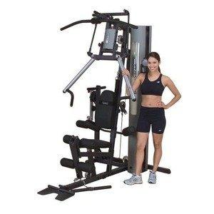 Posilovací věž Body-Solid G2B Home Gym - servis u zákazníka