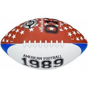 Chicago Large míč pro americký fotbal barva: hnědá;velikost míče: č. 5