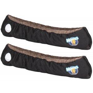 Skate Guards SR chrániče bruslí barva: černá