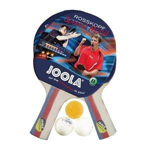 Raketa na stolní tenis SET JOOLA ROSSI 54805