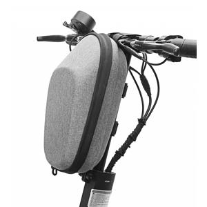 Scooter Bag brašna na koloběžku barva: šedá