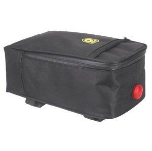 Rear 2.0 brašna na nosič barva: černá