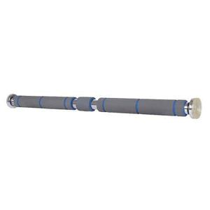 Dveřní hrazda springos 80-130cm