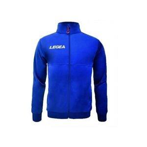 Cuba sportovní bunda modrá Velikost oblečení: M