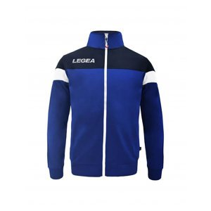 Bolivia sportovní bunda modrá Velikost oblečení: M