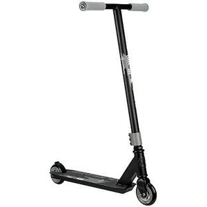 Stunt Scooter N42 freestylová koloběžka šedá