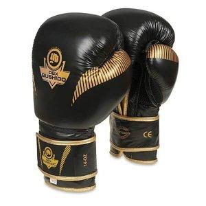 Boxerské rukavice DBX BUSHIDO B-2v13 16oz.