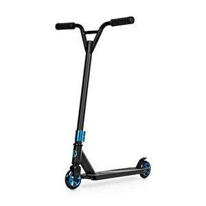 Freestyle koloběžka Klarfit Stuntz Barva modro-černá