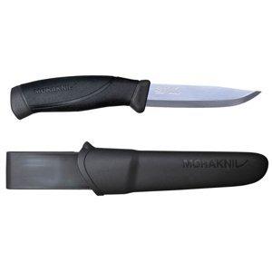 Outdoorový nůž Morakniv Companion (S) Barva Black