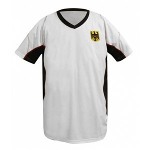 Fotbalový dres Německo 1 Oblečení velikost: L