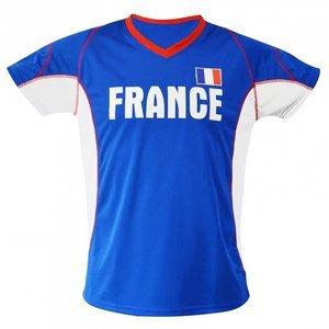 Fotbalový dres Francie 1 Oblečení velikost: L