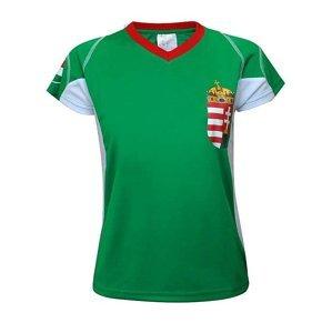 Fotbalový dres Maďarsko 1 pánský Oblečení velikost: L