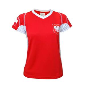 Fotbalový dres Polsko 1 chlapecký Oblečení velikost: 146-152