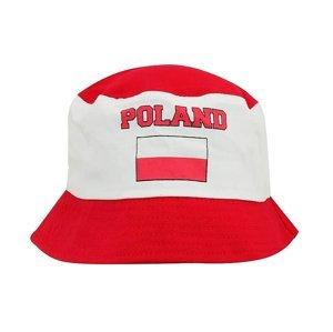 Klobouk jednoduchý Polsko 1