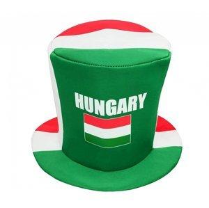 Klobouk vlajkový Maďarsko 3