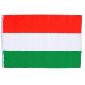 Vlajka Maďarsko 135x90 cm