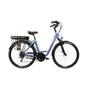"""Městské elektrokolo Devron 28220 28"""" - model 2022 Barva Blue, Velikost rámu 19"""" - servis u zákazníka"""