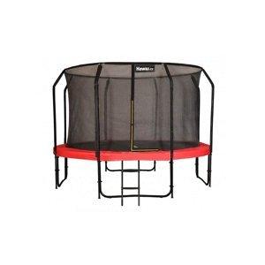 Hawaj Premium 305 cm + vnitřní ochranná sít + žebřík