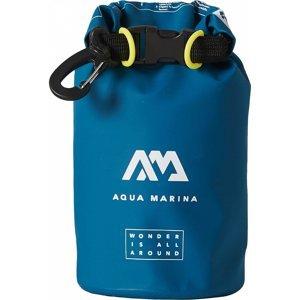 lodní vak AQUA MARINA Mini 2lt DARK BLUE - DARK BLUE