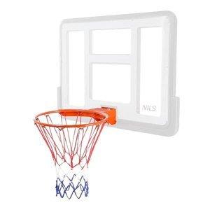 Basketbalová obruč NILS ODKR4