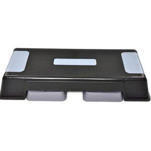 Aerobic step bedýnka SEDCO 63x28x12/17/22 cm