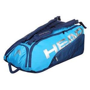 Tour Team 12R Monstercombi 2020 taška na rakety modrá