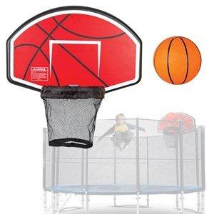 Basketbalový systém pro trampolíny inSPORTline Projammer