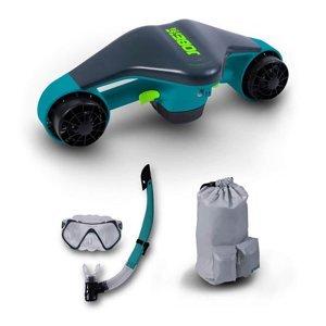 Podvodní skútr Jobe Infinity Seascooter s příslušenstvím - servis u zákazníka
