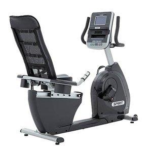 Recumbent Spirit Fitness XBR25