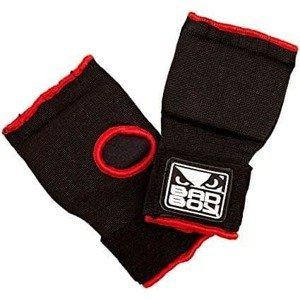 Gelové rukavice Badboy L