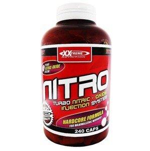 XXtreme Nutrition Nitro 120 tablet 120kps.