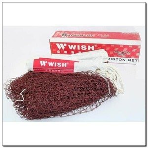 Wish 4001 badmintonová síť