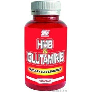 HMB Glutamine