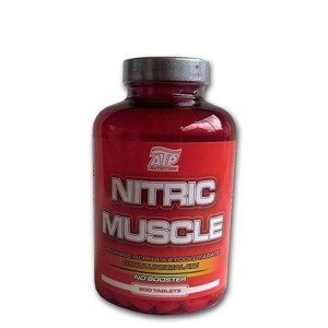 ATP Nitric Muscle 200 tablet