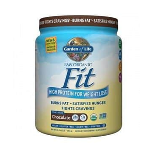 Garden of Life RAW Organic Fit 420 g Natural 451g