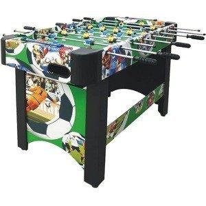 Fotbalový stůl, 120x61x79cm