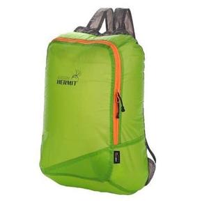 Ultra lehký batoh GreenHermit CT-1225 25l Barva zelená