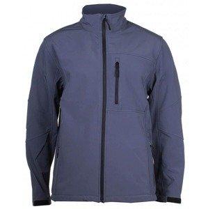 SBP-1 pánská softshellová bunda černá Velikost oblečení: M