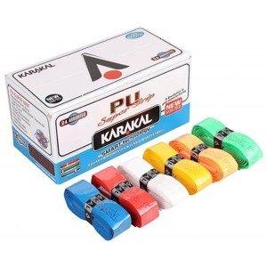 PU Super grip Assorted základní omotávka mix barev Balení: 1 ks