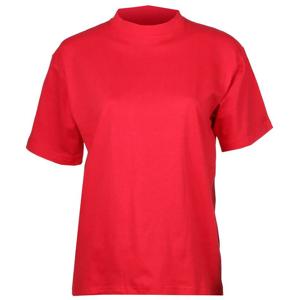 JT-001 dětské triko barva: červená;velikost oblečení: 140