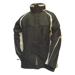 Parana dámská bunda barva: černá;velikost oblečení: 40