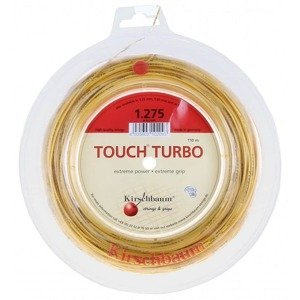 Touch Turbo tenisový výplet 110 m Průměr: 1,30
