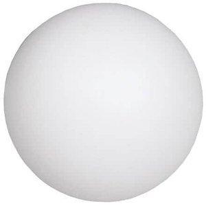 Míčky na stolní tenis 60  bílá