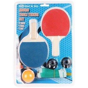 Micro Table Tennis dětská sada na stolní tenis