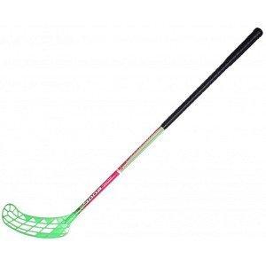 Dynamic florbalová hůl Ohyb: levá; Délka: 99 cm