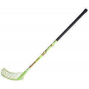 Rival 28 florbalová hůl Ohyb: levá; Délka: 95 cm