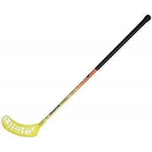 Panther florbalová hůl Délka: 95 cm; Ohyb: rovná