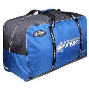 4086 SR hokejová taška modrá
