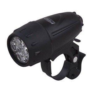 5 Ultra diod Eco přední světlo